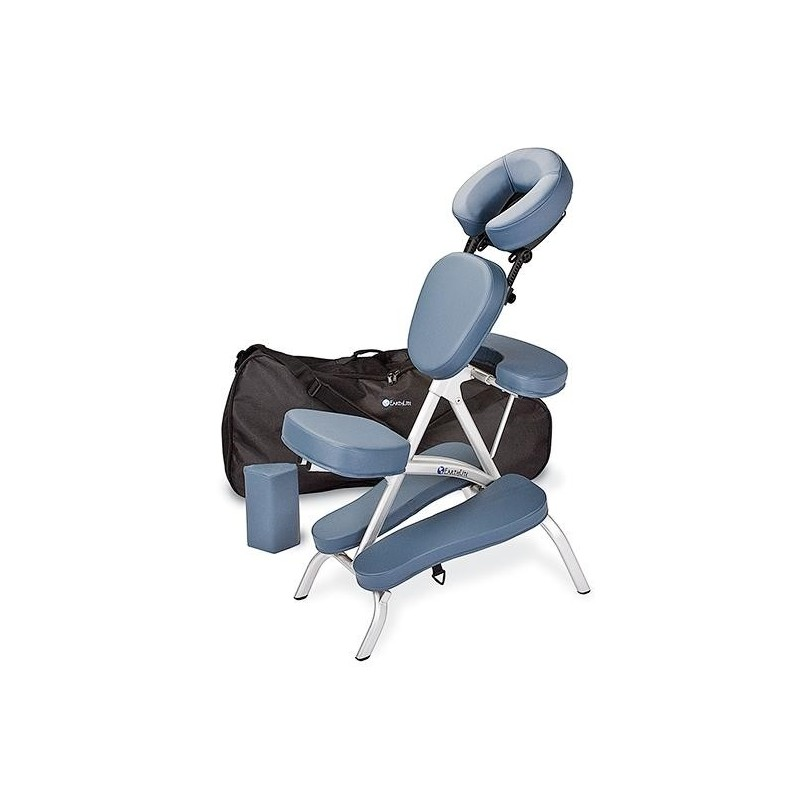vortex chaise de massage. Black Bedroom Furniture Sets. Home Design Ideas