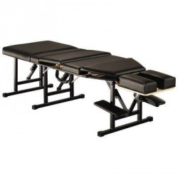 A-120 Table de chiropraxie