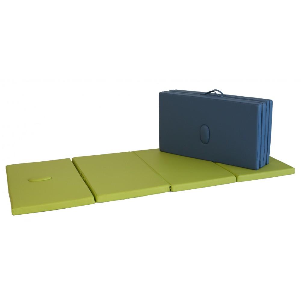Tapis de massage - Tapis de gymnastique au sol ...
