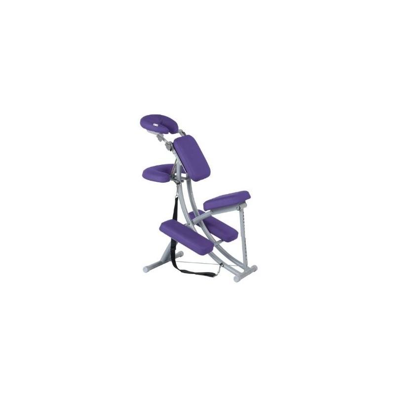 chaise de massage t2701. Black Bedroom Furniture Sets. Home Design Ideas