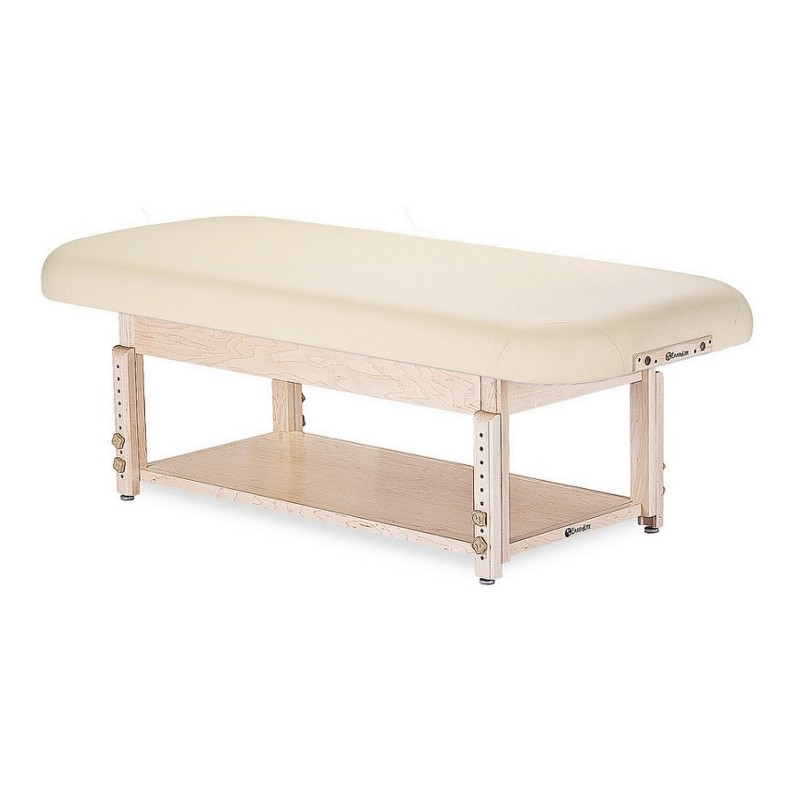 table de massage fixe sedona flat. Black Bedroom Furniture Sets. Home Design Ideas
