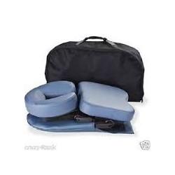 Travelmate : support de massage