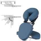 Vortex,chaise de massage