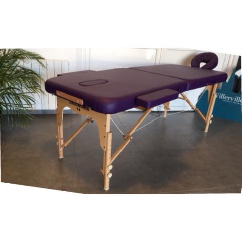 Table de massage Ergo 55