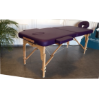 Table de massage Ergo 55