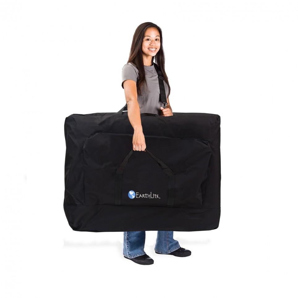 Housse de transport pour table de massage