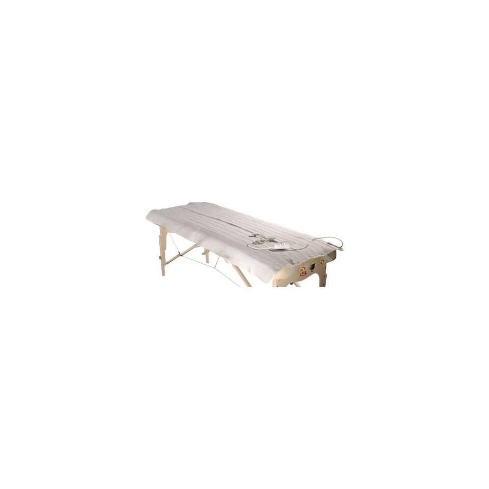 Matelas Chauffant Pour Table De Massage