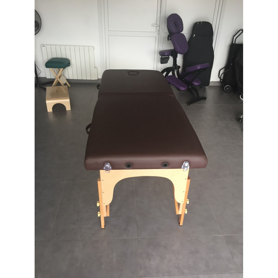 Table de soins Pro one