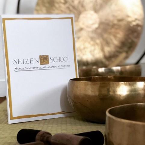 SHIZEN SCHOOL