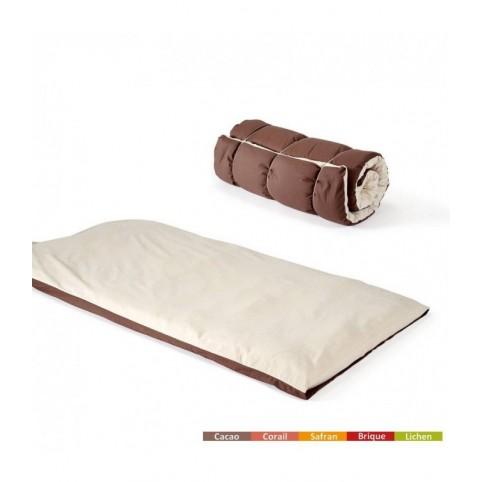 Tapis de gymnastique, relaxation ou massage.
