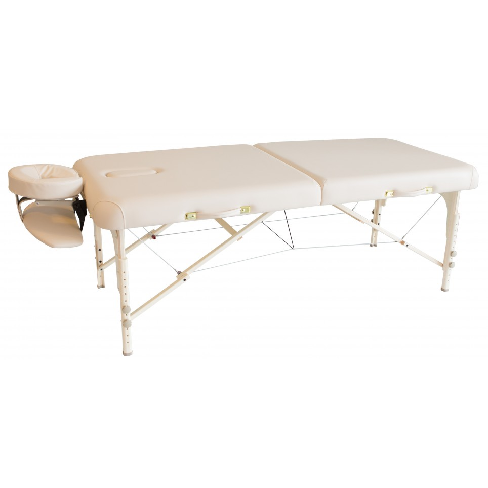 Table de massage Lunian