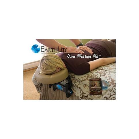 Set de massage pour la maison
