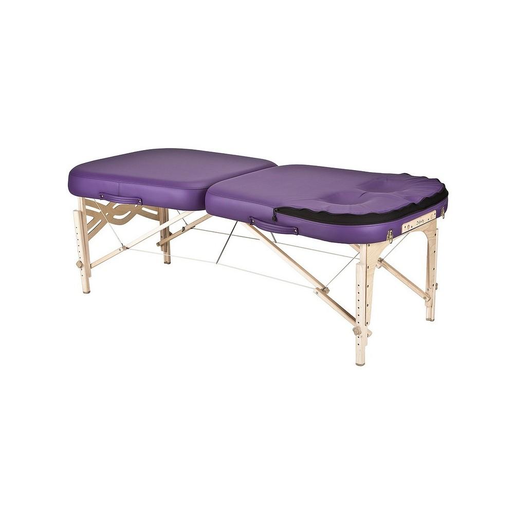 Table de massage infinity conforma pack - Table de massage electrique occasion ...