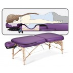 Table de massage Infinity Conforma (pack)