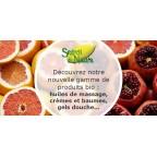 Huile de massage Segreti Di Natura 500ml