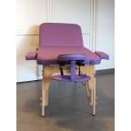 table de massage Ergo 60