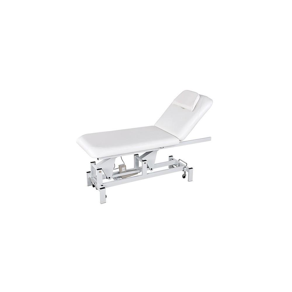 Table de massage lu - Table de massage electrique occasion ...