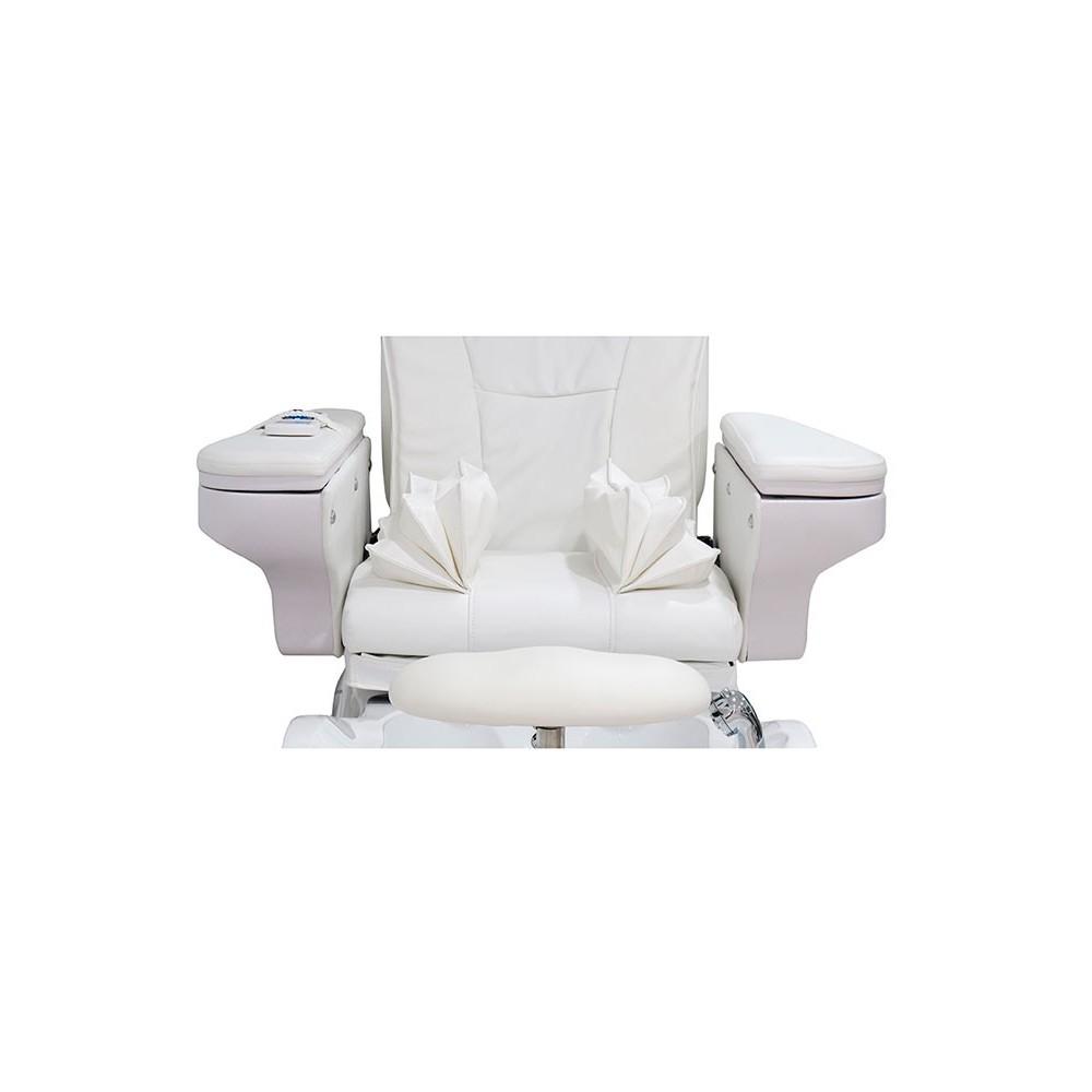 fauteuil spa de p dicure. Black Bedroom Furniture Sets. Home Design Ideas