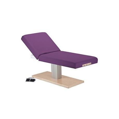 Everest spa tilt lectrique - Table de massage haut de gamme ...