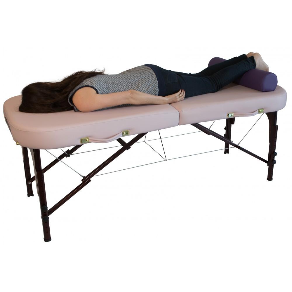 charme 75 table de massage. Black Bedroom Furniture Sets. Home Design Ideas