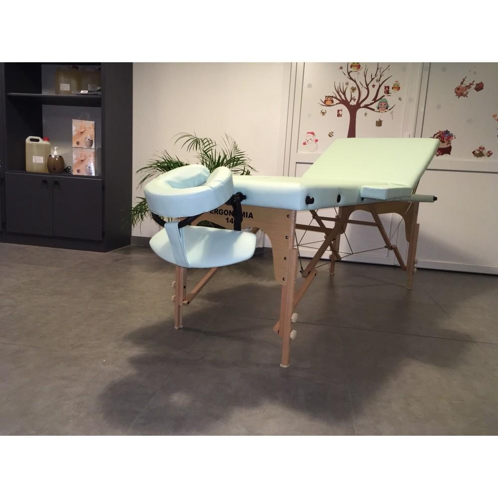 table de soins ergotilt 57. Black Bedroom Furniture Sets. Home Design Ideas